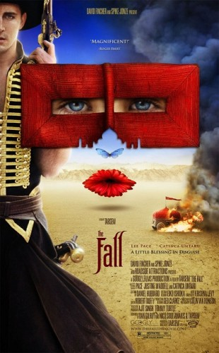 Poster film The Fall