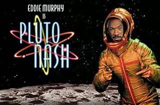 The Adventure of Pluto Nash