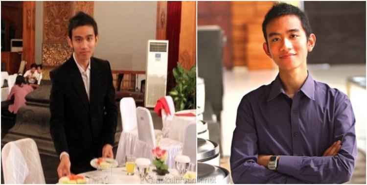 STORY: Gibran Rakabuming Raka, Putra Jokowi yang jadi Pengusaha Katering