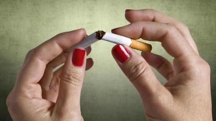 Ternyata Rokok Punya Manfaat