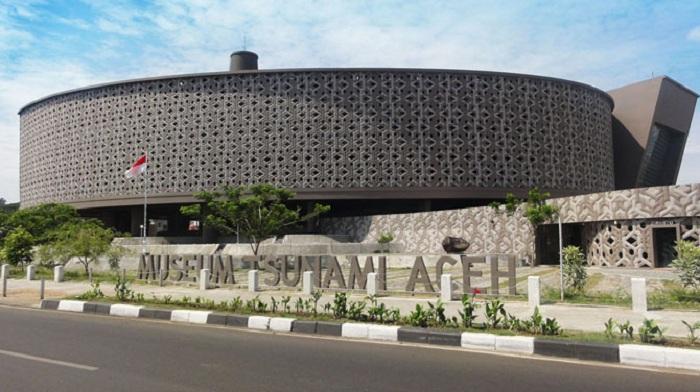 Mengenang Tsunami Aceh di Museum Ini