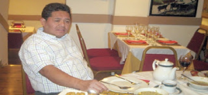 STORY: Kenek Angkot Jakarta yang Sukses di London