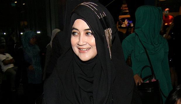 Pipik Dian Irawati Gantikan Dewi Sandra di CHSI 2