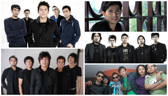 5 Lagu Indonesia Terlaris di Youtube