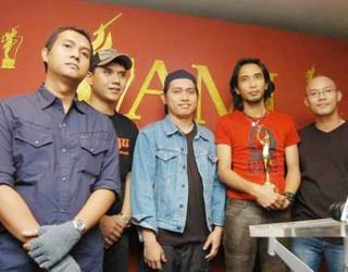 Band-Padi