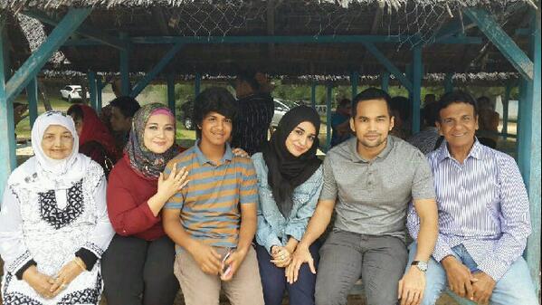 Keluarga Sungkar