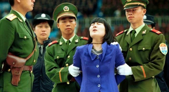 5 Negara yang Hukum Mati Koruptor