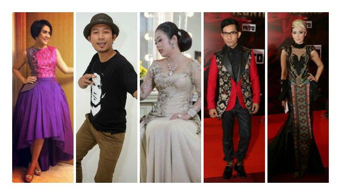 5 Presenter Paling Gokil