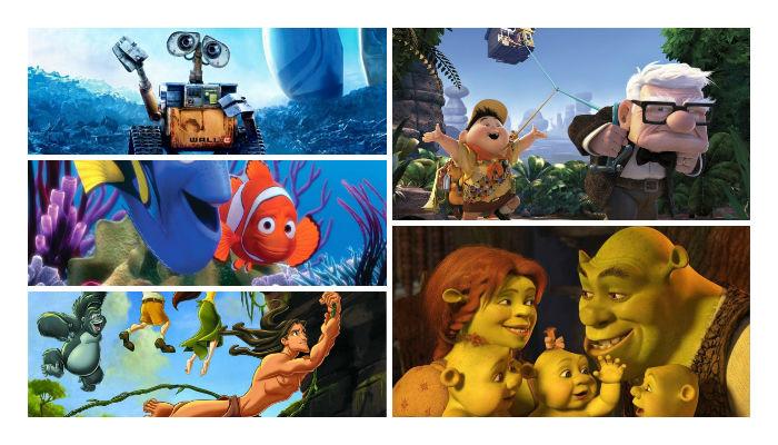 5 Film Animasi Paling Edukatif