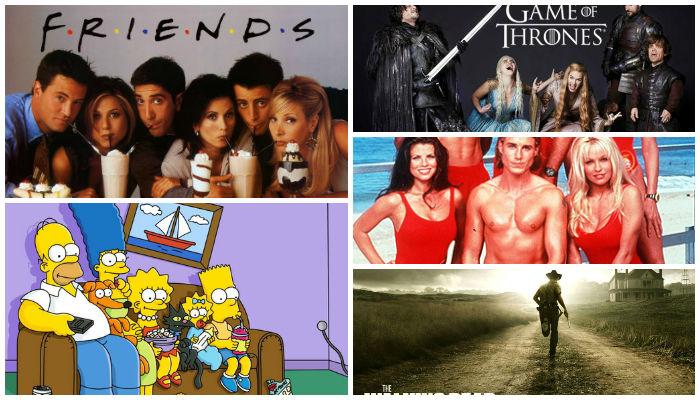 5 Serial TV Terbaik di Dunia