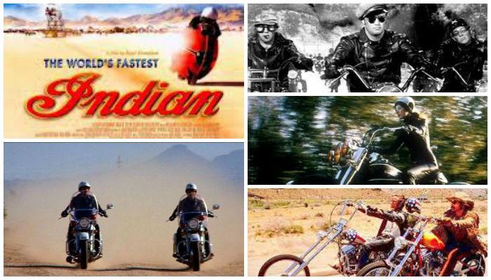 5 Film dengan Motor Gede Terkenal di Dunia