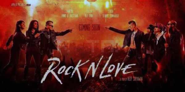 Review: Film 'Rock N Love'