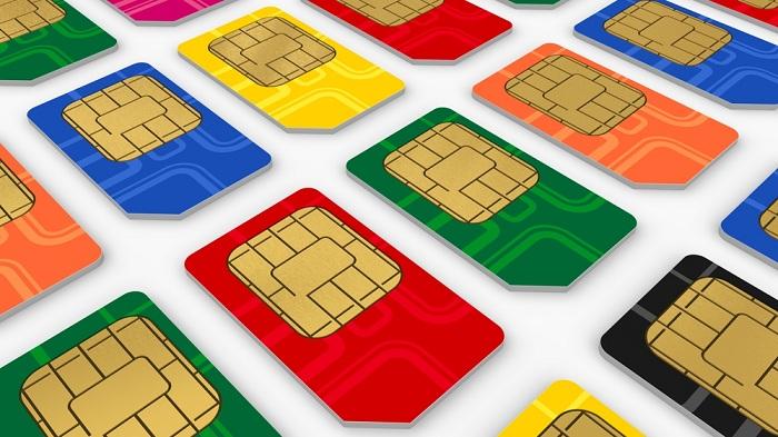 Perkembangan SIM Card dari Masa ke Masa