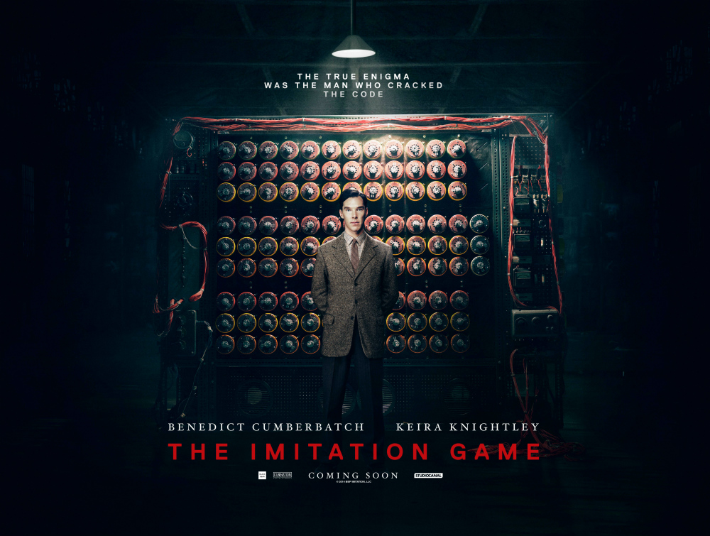 Review: Film 'The Imitation Game'