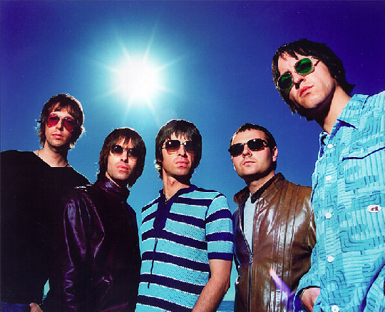 Oasis, band 90-an yang walaupun kontroversial tetap menghasilkan karya yang berkualitas (sumber: istimewa)
