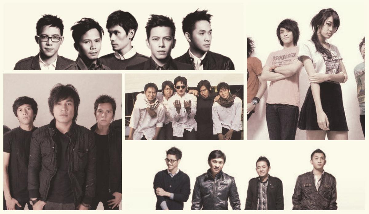 5 Band Indonesia yang Pernah Ganti Nama
