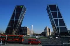 Menara Miring Madrid