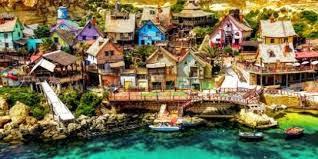 Desa Popeye