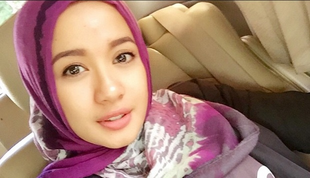 Laudya Cynthia Bella Jajal Bisnis Fashion Muslim