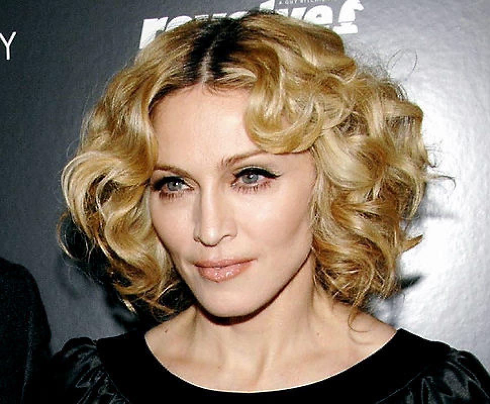 Bocorkan Album Baru Madonna, Pria 39 Tahun Ditangkap