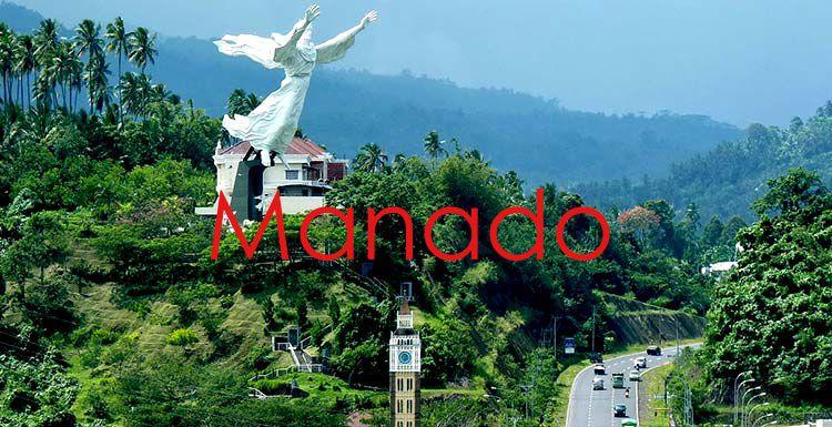 5 Surga di Manado yang Patut Dikunjungi