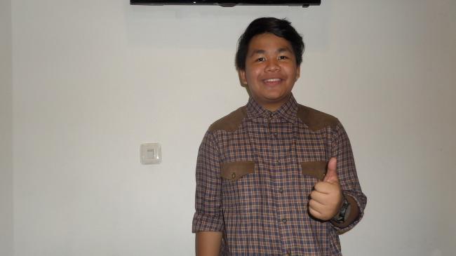 Ultah Ke 17, Kiki CJR Siap Nikah Muda