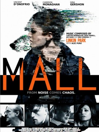 Poster film Mall