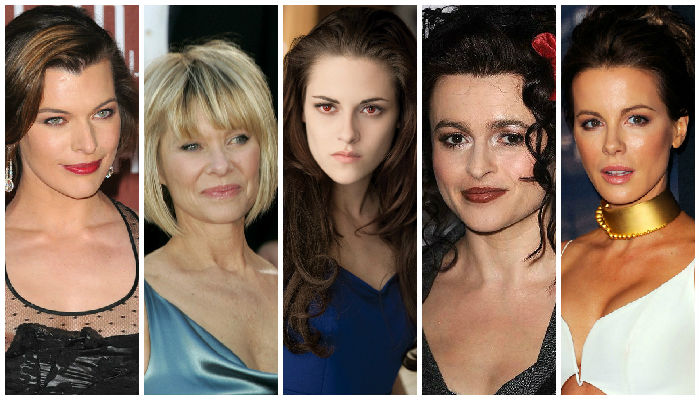 5 Aktris Film yang Pacari Sutradara Andal