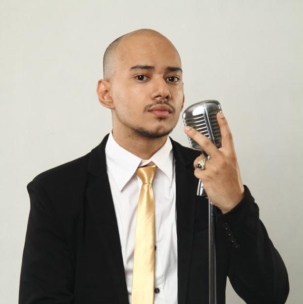 Husein 'Idol' Jadi Musisi Indonesia Kedua yang Rekaman di Abbey Road Studio
