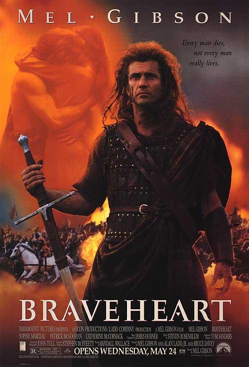 Film Kolosal Braveheart