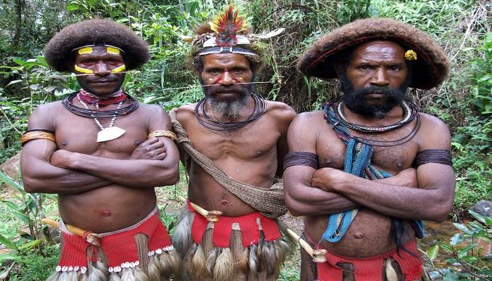 Mengenal Adat Istiadat Papua yang Tuntut Cita Citata 1 Miliar