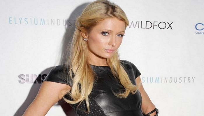 Inikah Calon Pacar Paris Hilton?