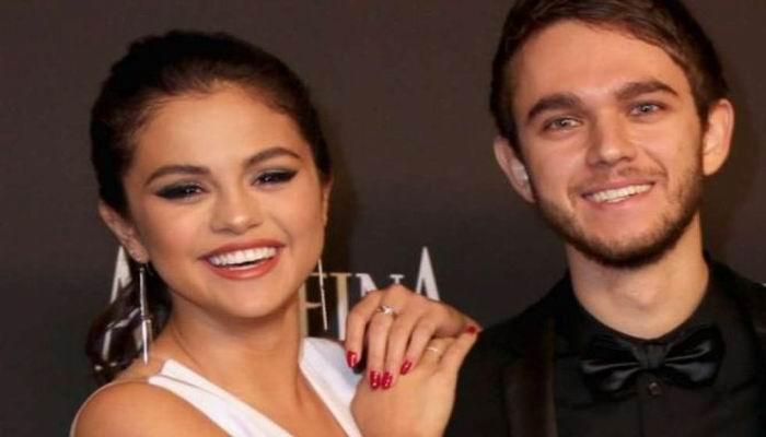 Selena Gomez Resmikan Hubungan dengan Pria Ini di Grammy Awards