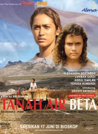 Tanah Air Beta