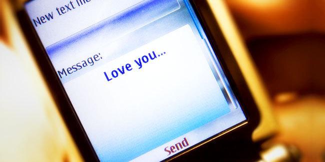 Ternyata, Ini Sesungguhnya Arti SMS Pria