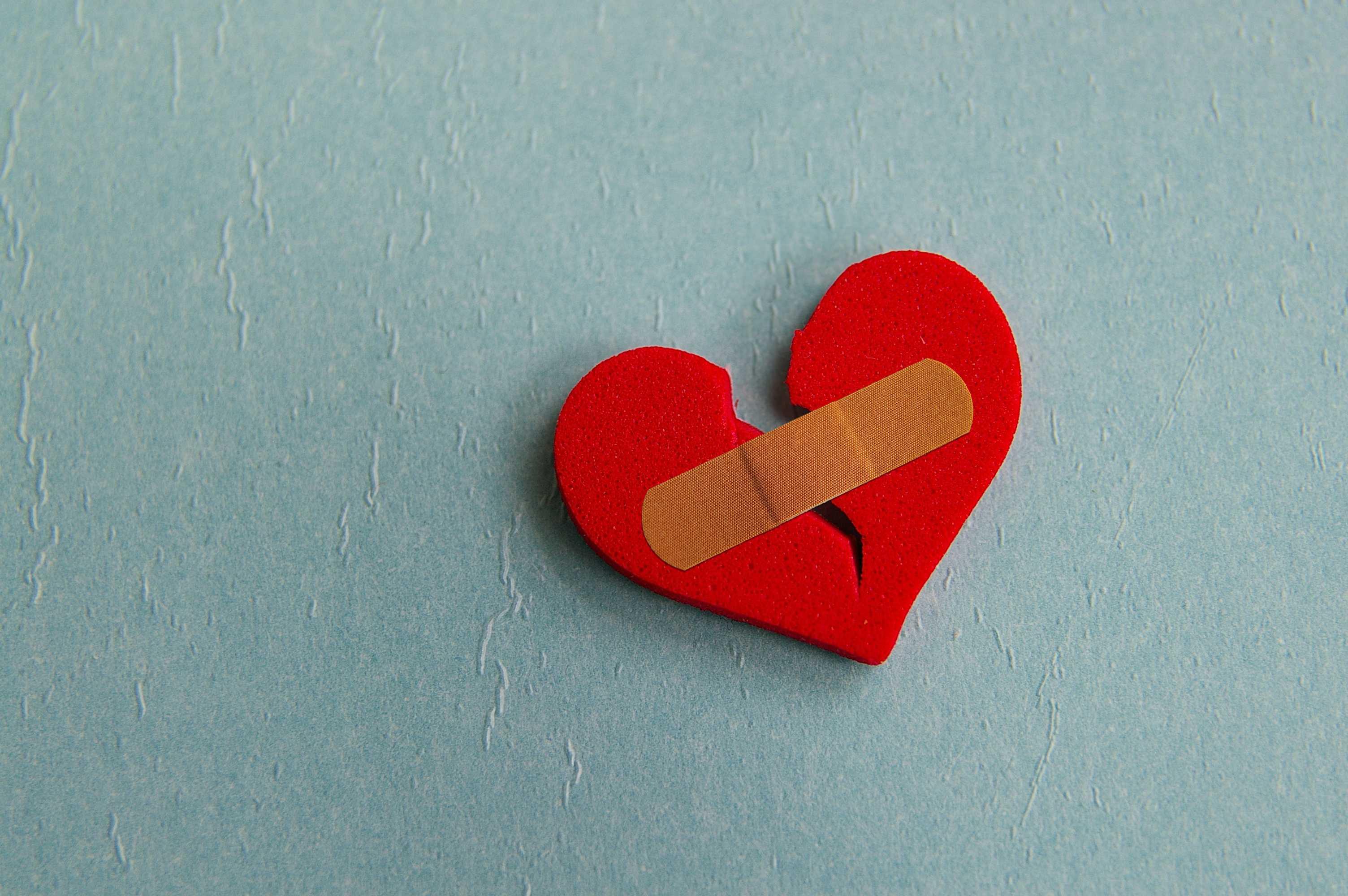 Pil Penghilang Patah Hati, Mungkinkah?