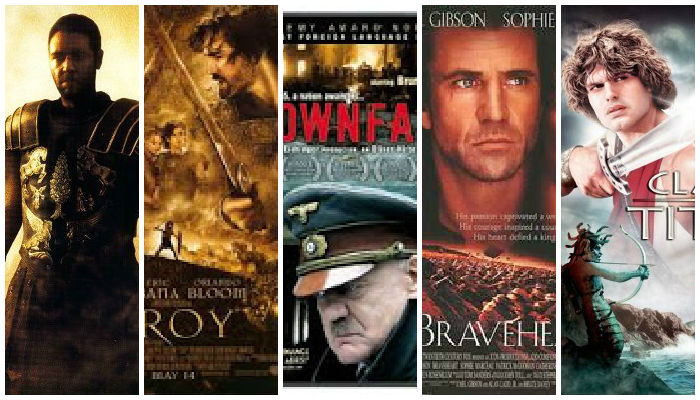 Daftar Film Kolosal Terbaik yang Wajib Kamu Tonton