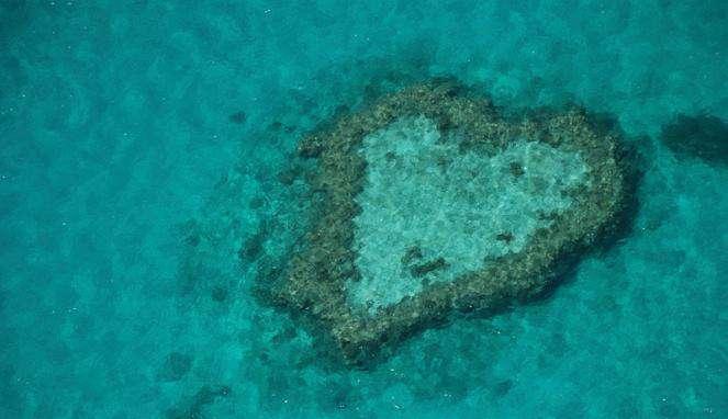 5 Tempat Wisata untuk Lamar Kekasih Saat Valentine