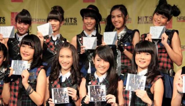 5 Lagu JKT48 yang Paling Banyak Di-download