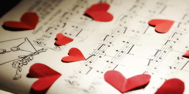 5 Lagu Cinta Paling Menyentuh Hati