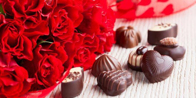 5 Tradisi Valentine Unik di Dunia