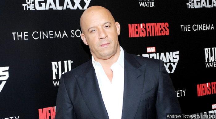 Vin Diesel Optimistis Fast & Furious 7 Menang Oscar