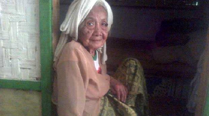 Manusia Tertua Dunia Ternyata dari Indonesia