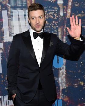 Justin Timberlake (Detik)