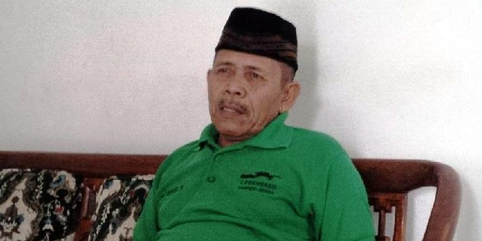 STORY: Tatang Koswara, Sniper Terbaik Asal Indonesia
