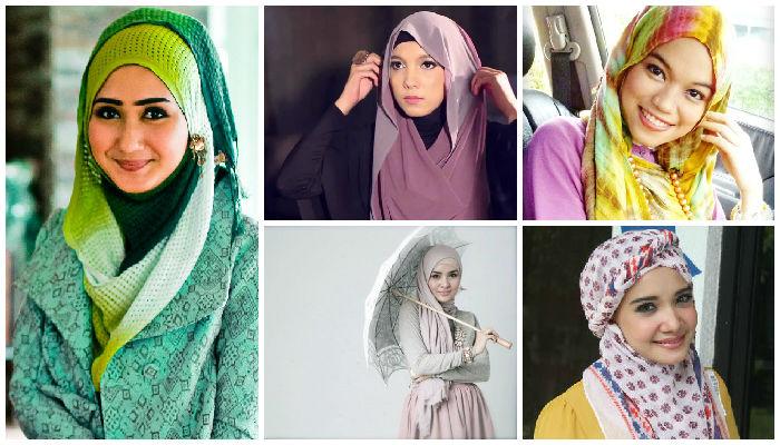 5 Seleb Cantik Desainer Muda di Indonesia