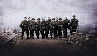 Band of Brothers (Muvila)
