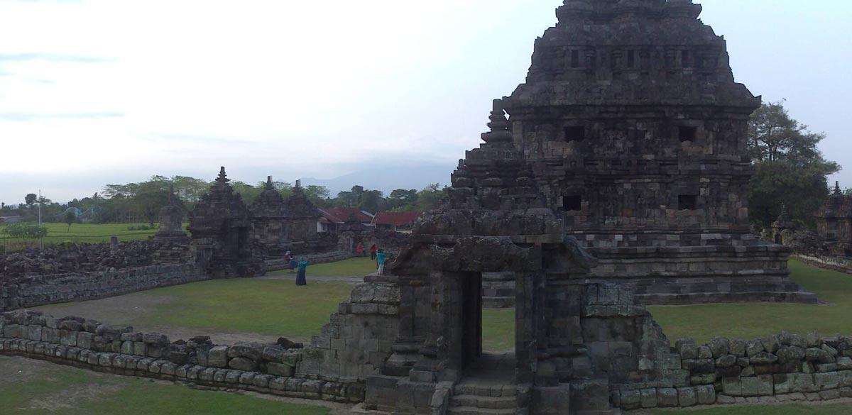 Candi Plaosan, Keindahan Warisan Budaya Dinasti Sailendra