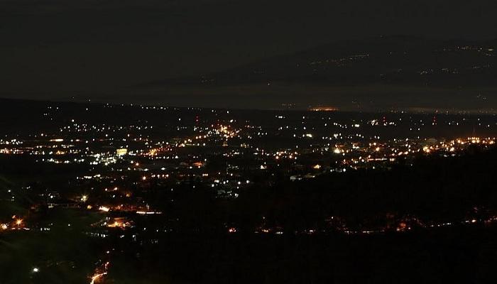 Fenomena Alam yang Hanya Bisa Dilihat Saat Malam