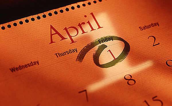 Sejarah Asal Mula Perayaan April Mop